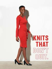 Jet : Knits That Don't Quit (While Stocks Last)
