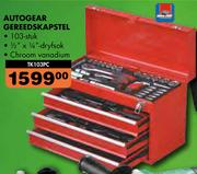 Autogear Greedskapstel-TK103PC