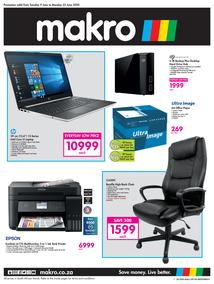 Makro : Office (09 June - 22 June 2020)