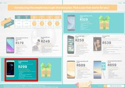 FNB Connect : Unbelievable Deals (4 Oct -4 Nov 2017) , page 5