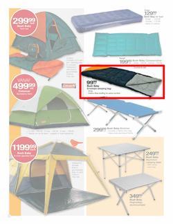 size 40 3ea67 7f8c0 Special Bush Baby Envelope Sleeping Bag-250g each — www ...