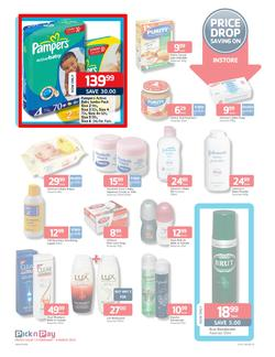 Special Pampers Active Baby Jumbo Pack Size 3 82 S Per