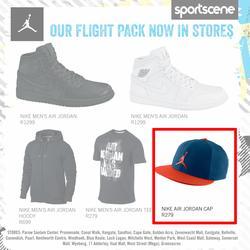 Special Nike Air Jordan Cap — www.guzzle.co.za a969b954fc2