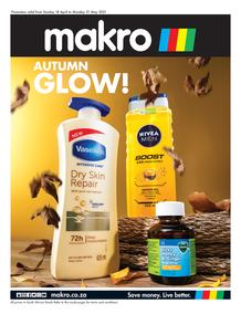 Makro : Personal Care (18 April - 31 May 2021)