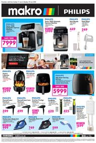 Makro : Philips (21 June - 29 June 2020)