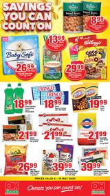 OK Foods : Savings You Can Count On (06 May - 10 May 2020)