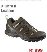 Salomon X-Ultra II Leather