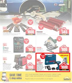 Builders : Super Savings (13 March - 25 March 2018), page 3