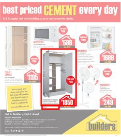 Builders : Super Savings (13 March - 25 March 2018), page 4
