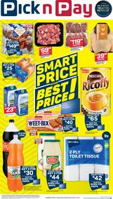 Pick n Pay Western Cape :  Get More Deals This Weekend (20 August - 23 August 2020)