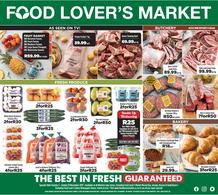 Food Lover's Market Western Cape (05 Nov - 10 Nov 2019)