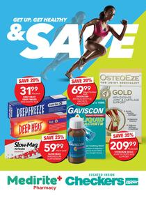 Checkers : Medirite Specials (24 February - 08 March 2020)