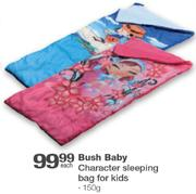 official photos d6661 86034 Special Bush Baby Character Sleeping Bag For Kids-150g Each ...