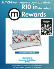 Makro : mRewards (04 October - 19 October 2020)