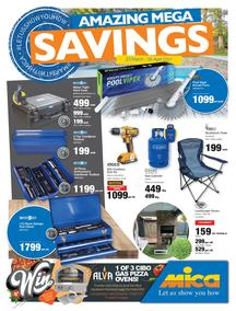 Mica : Amazing Mega Savings ( 23 March - 05 April 2021)