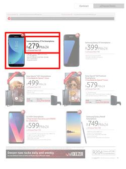 Special Samsung Galaxy J7 Pro Smartphone-Uchoose Flexi 120 — www