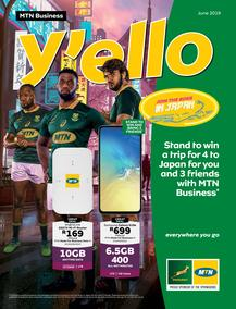 MTN : Business (01 Jun - 30 Jun 2019)
