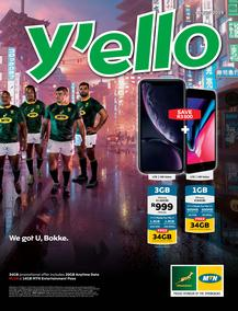 MTN Specials | 2019 Latest Catalogues