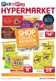 Pick n Pay Hyper : Savings (11 Jun - 24 Jun 2018)