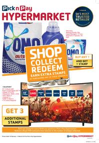 Pick n Pay Hyper : Bonus Buys (19 Feb - 04 Mar 2018), page 1