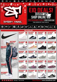 Street Fever : Eid Deals (27 May 2019 - While Stocks Last)