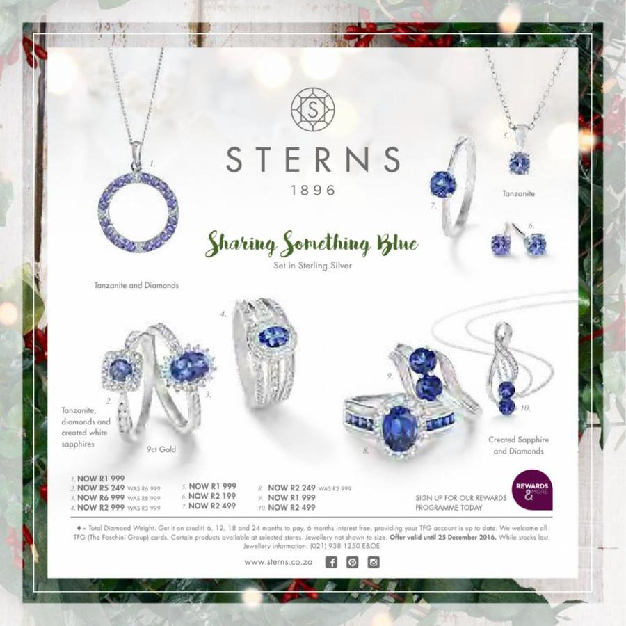 Sterns : You & Me