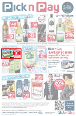 Pick n Pay Western Cape : Pay Less This Winter (13 May - 19 May 2019), page 4