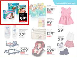 Special Jet Baby Nappies Jumbo Packs Per Pack Www Guzzle