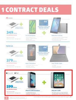 Special Vodafone R218 WiFi LTE Router-On 5GB Data — www guzzle co za