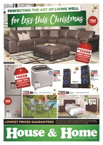 House And Home Specials 2018 Latest Catalogues