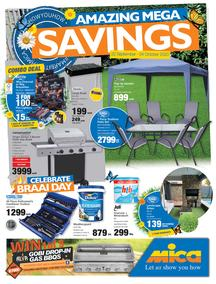 Mica : Amazing Mega Savings (22 September - 04 October 2020)
