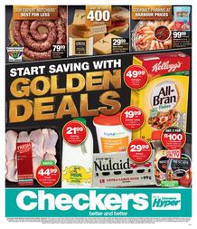 Checkers Western Cape : Golden Celebration Promotion (10 Jun - 16 Jun 2019)