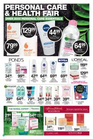 Checkers Western Cape : Personal Care Specials (20 May - 09 Jun 2019)