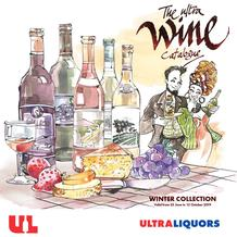 Ultra Liquors : The Ultra Wine (23 Jun - 13 Oct 2019)