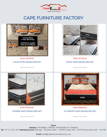 Cape Furniture Factory